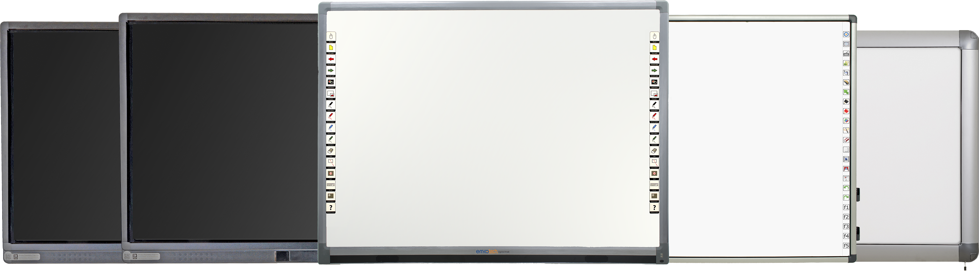 Interactive Flat Panel Displays and Whiteboards for Your Classrooms
